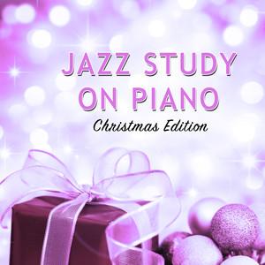 Jazz Study on Piano: Christmas Edition Albumcover