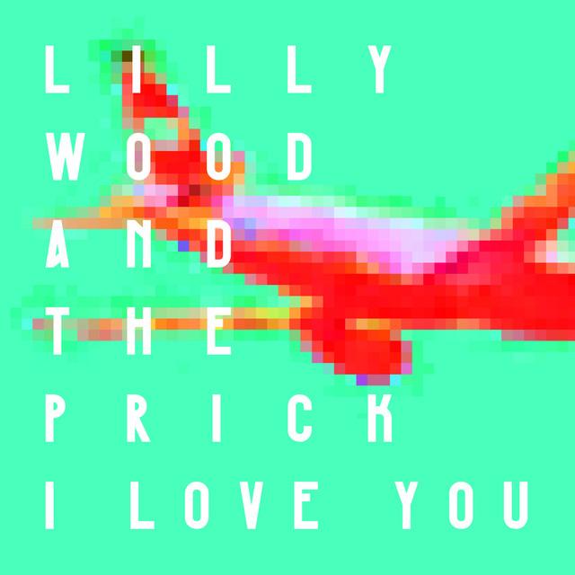 I Love You - Single
