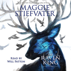 The Raven King - The Raven Cycle, Book 4 (Unabridged) Hörbuch kostenlos