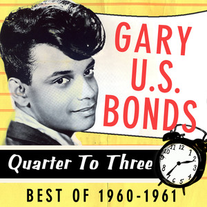 Quarter to Three - Best of 1960-1961 album