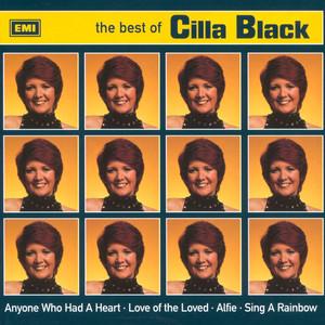 The Best of Cilla Black album