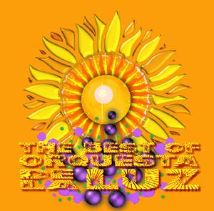 The Best of Orquesta De La Luz album
