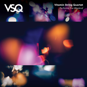 VSQ Performs the Weeknd