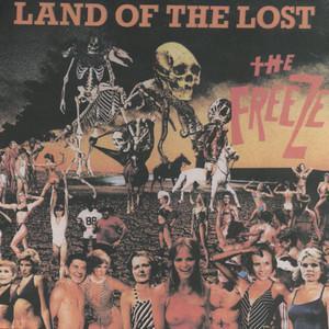 Land of the Lost album
