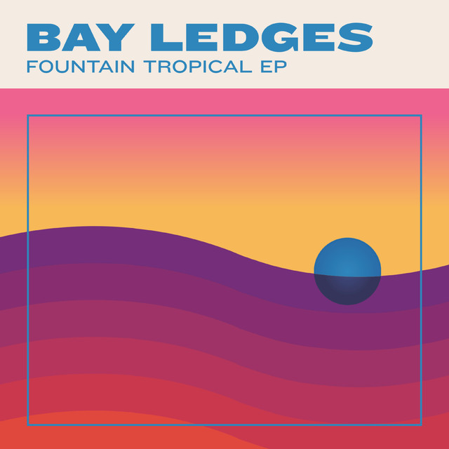 Fountain Tropical EP