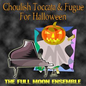 Album cover for Mobilisation Generale by Full Moon Ensemble