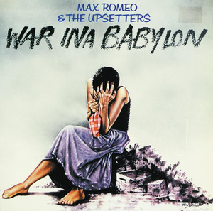 Max Romeo, The Upsetters , Prince Jazzbo One Step Forward cover