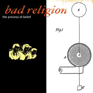 Bad Religion Broken cover