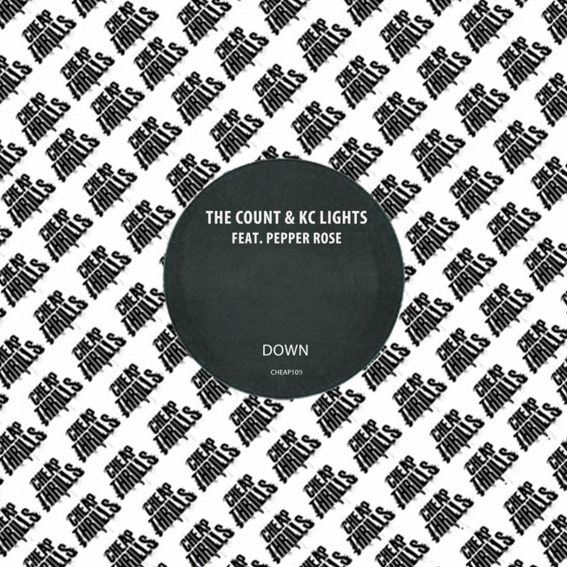 Down (feat. Pepper Rose)