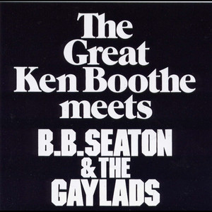 Ken Boothe Meets B.B Seaton & The Gaylads album