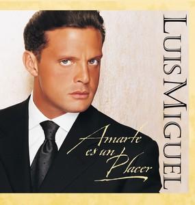 Amarte Es Un Placer Albumcover