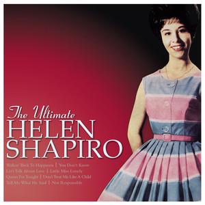 The Ultimate Helen Shapiro [The EMI Years] album
