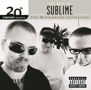 Sublime Greatest Hits cover