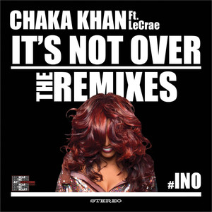 It's Not Over (Remixes)