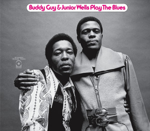 Play the Blues album