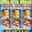 Joyas de la Musica 30 Exitos Oro Puro cover