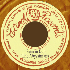 Satta Dub: The Abyssinians In Dub album