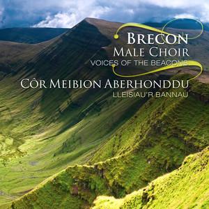 Mickey Newbury, Cor Meibion Aberhonddu An American Trilogy cover