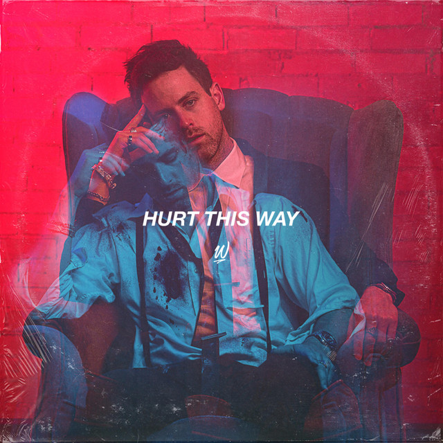 "Image result for ""HURT THIS WAY"" by Wanderer"