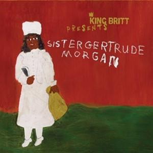 Sister Gertrude Morgan album