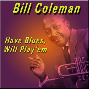Have Blues, Will Play'em album