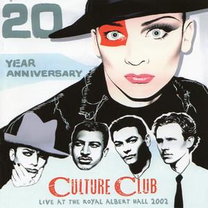 20 Year Anniversary (Live At The Royal Albert Hall 2002)
