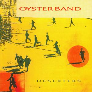 Deserters album