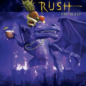 Rush in Rio album