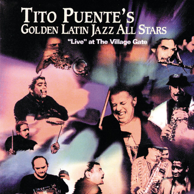 Oye Como Va - Live At The Village Gate/1992, a song by Tito