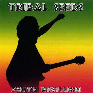 Youth Rebellion Albumcover