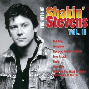 The Hits Of Shakin' Stevens Vol II album