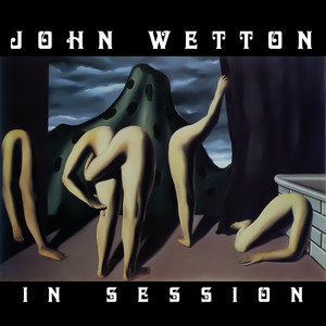 John Wetton, Robby Krieger All You Need Is Love cover