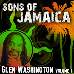 Sons of Jamaica, Vol. 1
