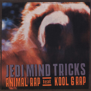 Animal Rap (EP) album