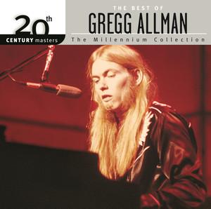 20th Century Masters: The Millennium Collection: Best Of Gregg Allman album
