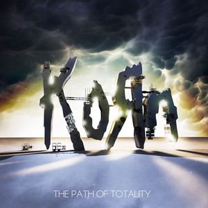 The Path Of Totality (Special Edition) Albumcover