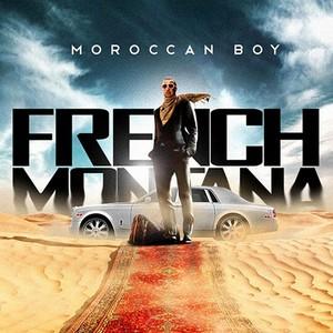 Moroccan Boy Albumcover