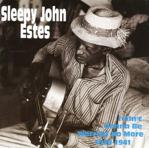 Sleepy John Estes Milk Cow Blues cover