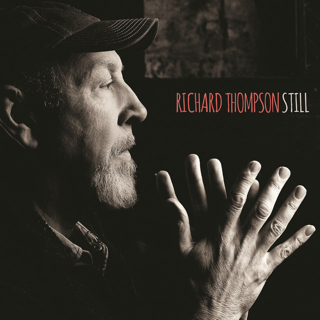 Richard Thompson Still (Deluxe Edition) album cover