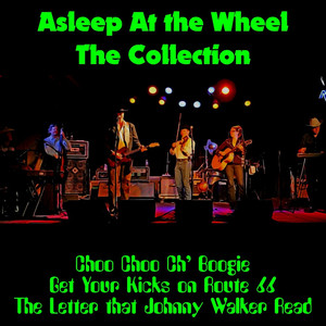 Asleep at the Wheel: The Collection album
