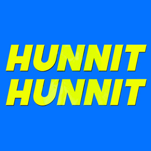 Hunnit Hunnit Albümü