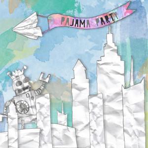Jam Art album
