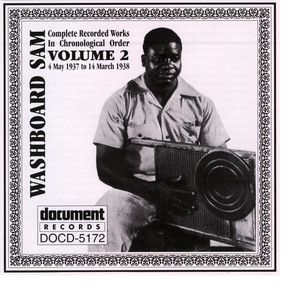 Washboard Sam Vol. 2 (1937-1938) album
