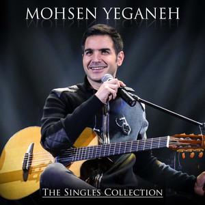 Mohsen Yeganeh: The Singles Collection Albümü