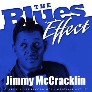 The Blues Effect - Jimmy McCracklin album