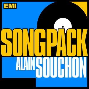 Songpack Albumcover
