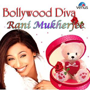 Bollywood Diva Rani Mukherjee