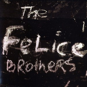 The Felice Brothers, Frankie's Gun! på Spotify