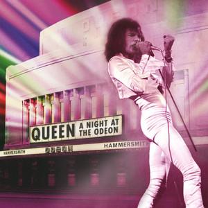 A Night At The Odeon Albümü