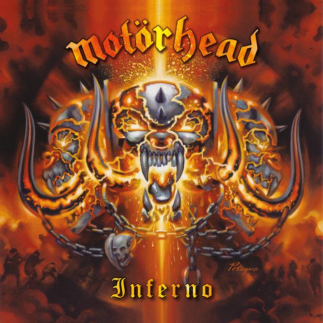 Inferno by Motörhead on Spotify